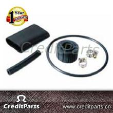 Fuel Pump repair kit, rubber sleeve, pre filter, hose