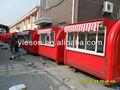 china móvil kiosco de alimentos de comida rápida para carros de venta de alimentos carro para la venta
