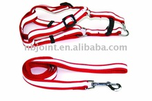 hot sale! retractable dog leash/soft dog lead/dog show leads
