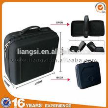 heavy duty gun case, carry case, eva molded case