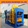 QT10-15 automatic productive soil block machinery