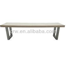OA-4030 Hot Sale Oak Furniture Bench