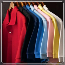 2015 Exquisite Polo Shirts For Men, Plain Dyed High Quality Polo Shirt