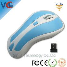 2.4 wireless ari gravity sensor optical mouse