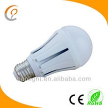 phillips led 7w e27 Samsung A19 led bulb huizhuo lighting