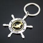 2013 new design Mexico souvenir rudder key ring