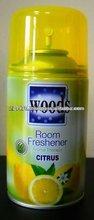 lemon scented air freshener