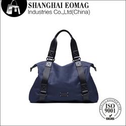 Canvas Tote Bag From Authentic Designer Handbag Wholesale