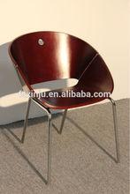 ขนาดเล็กเก้าอี้สบาย/เก้าอี้จัดงานแต่งงานสำหรับการขาย/ก้มเก้าอี้ไม้สำหรับห้องนั่งเล่นที่บ้านw139