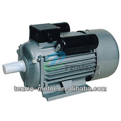 YCL Single Phase Electric Motor