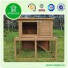 Wooden Rabbit Cage DXR022