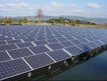 powerful 230W48V monocrystalline solar module