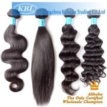 2014 Grade 7A Virgin Hair Raw Unprocessed Virgin Brazilian Hair/Peruvian Hair/Malaysian Hair Wholesale