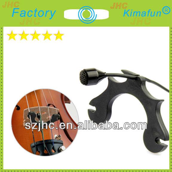 Violino guitarra microfone microfone alto-falante hi-fi cx-307