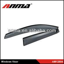 Universal car fits window visor car window vent visors