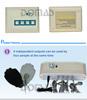 Mini tens/ems body stimulator SM9366 portable health care low requency
