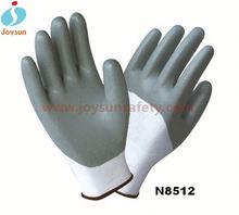 Good!work glove latex coat metal gloves for cutting