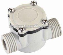 flow switch G1/2 water flow sensor 220V magnetic water flow sensor