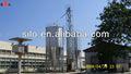 fazenda de silo de armazenamento