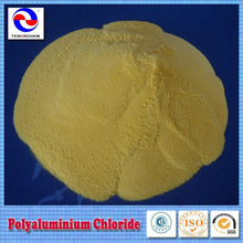 poly aluminium chloride/PAC For Waste Water Chemicals