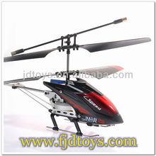 RC helicoptero with gyro ipad/iphone/itouch