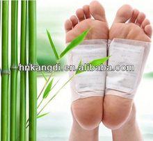 bamboo detox health care products natural herbal slim