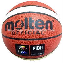 Molten PVC Basketball (HD-3B230)