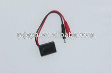 DC6V hands free temperature faucet distance sensor