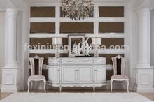 Móveis para sala/arábica luxo cadeiras de jantar yb19