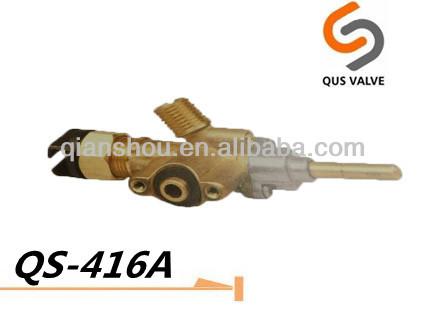 dispositivo di sicurezza gas valvola di controllo della valvola del gas per il forno