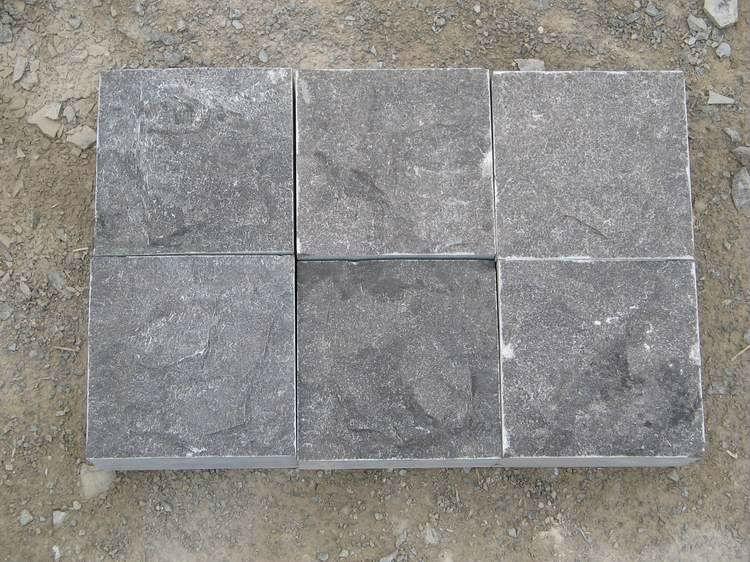 Natural Blue Limestone