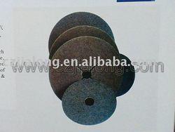 Fibre and Avos Discs / Fibre Disc