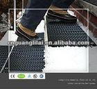 heated mats melt snow,stair snow melting mat,stair rubber heating mat