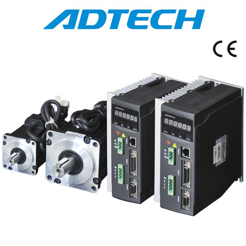 Alta Velocidad Ac Servo Motor Motor Ac Identificaci N