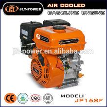 5.5hp gasoline engine GX160 gasoline engine vertical shaft