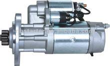 Truck Engine Motor Starter for Isuzu 6WA1