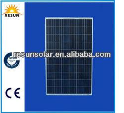 230W Polycrystalline Solar Panel price per watt solar panel