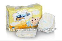 2012 popular baby diaper