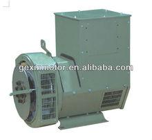 TFW Series brushless alternator generator 120KW 250-4 Dimension