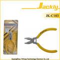 Jackly, jk-c103, alicates, eletricista ferramenta, certificação do ce