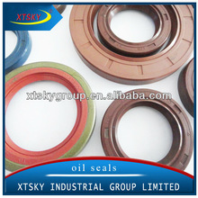 Oil Seal for CARS