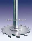 emulsion paint mixer /disperser/paint dissolver