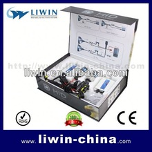 LIWIN china high quality bixenon 6000k h4 hid kit supplier for auto lamp