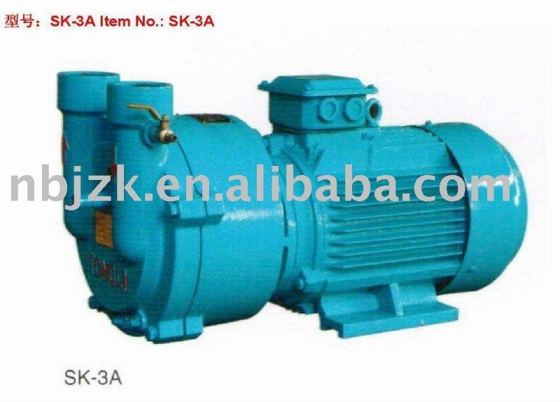 Medical Vacuum Pump System Medical Vacuum Suction Pump