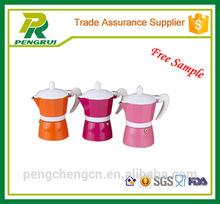 espresso pod coffee maker/espresso coffee maker/aluminium coffee makers