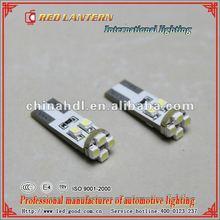 T10-8SMD Canbus LED Light Foam Insert Light
