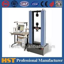 WDW Computer Control Electronic Universal Tensile Testing Machine, Lab Equipment Tensile Universal Testing Machine Price