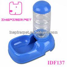 500ML Pet Dog Cat Portable Drinking Bottle Bowl Dispensing Water Feeder