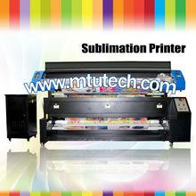 Sublimation Textile Printer digital textile printer