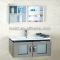 estilo americano do armário de banheiro f6046